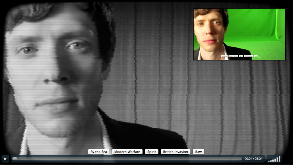 Seriously.js ChromaKey Example