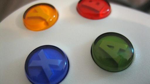 The Gamepad API & Physical Computing