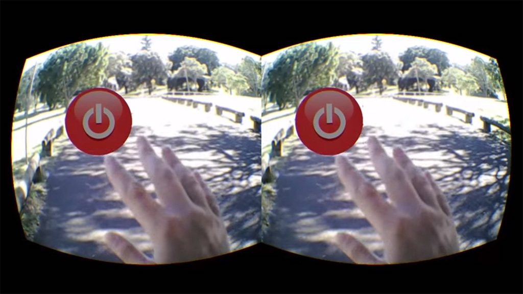Augmented Reality Archives - TangibleJS