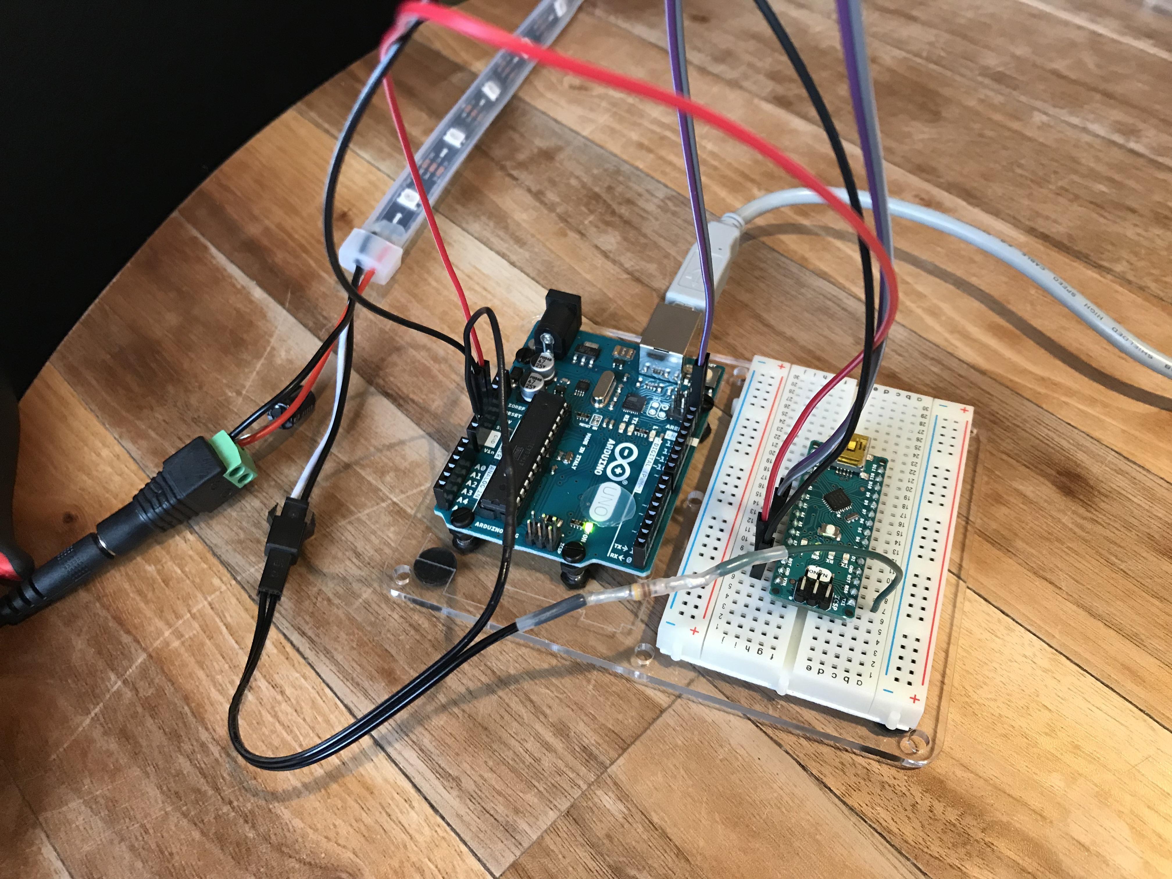 Arduino neopixel download